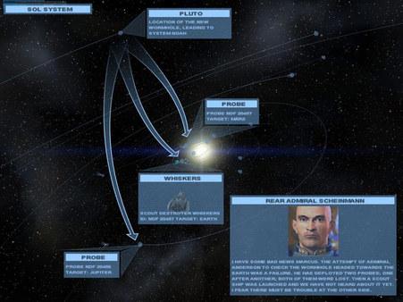 银河创世纪:木星事件 |